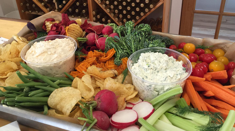 Whole Foods Catering Menu Pdf